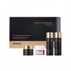Cell Toxing Dermajours Trial Kit