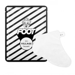 Relax Day Foot Mask