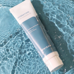 Hydrating Deep Cleansing Oil