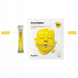 Dr.Jart+ Cryo Rubber With Brightening Vitamin C