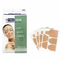 Patches Anti-wrinkle Care Tape
